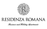 RESIDENZA ROMANA - Business and Holiday Apartments
